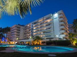 Mediterraneo Sitges, hotel in Sitges