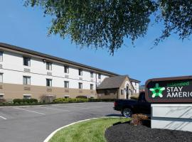 Extended Stay America - Dayton - South, hotel in Centerville