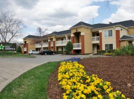Extended Stay America Suites - Nashville - Airport - Music City, hotel in Nashville