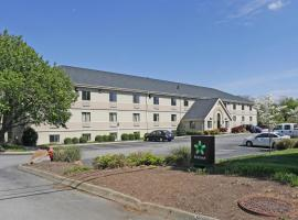 Extended Stay America Suites - Knoxville - West Hills, hotel near McGhee Tyson Airport - TYS, Knoxville