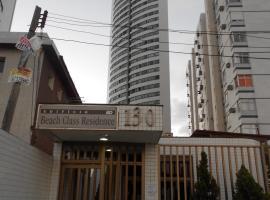 Flat Beira Mar, apartment in Recife