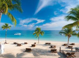 Beaches Ocho Rios a Spa & Golf – All Inclusive, accessible hotel in Ocho Rios
