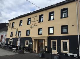 Beim Heines, hotel near Nuerburgring, Daun