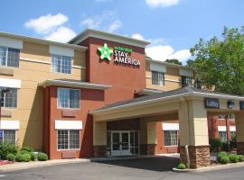 Extended Stay America - Norwalk - Stamford, hotel in Norwalk