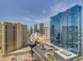 Signature Rental by Owner Direct, serviced apartment in Las Vegas