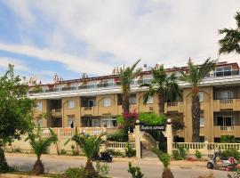 Ozturk Apart Hotel, apartment in Marmaris