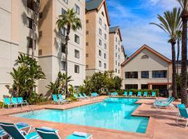 Homewood Suites by Hilton-Anaheim, hotel in Garden Grove, Anaheim