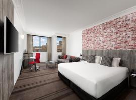 Rydges Sydney Central, hotel en Sídney