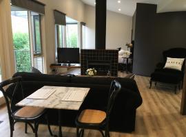 Indulge at Daylesford, accommodation in Daylesford