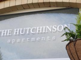 The Hutchinson Apartments, apartment in Douglas