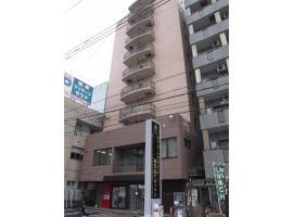 Hotel Lexton Kagoshima Annex, hotel in Kagoshima