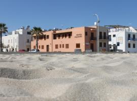 Hotel Sòlanto, hotel a San Vito lo Capo