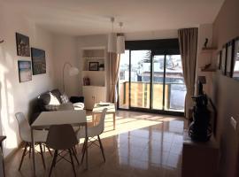 Mi Apartamento en el Delta del Ebro, apartment in Deltebre