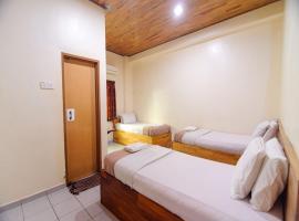 Y&Z Hotel, B&B in Malacca