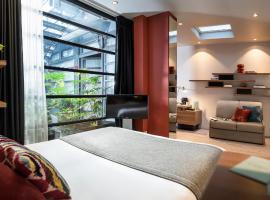 Fred'Hotel, hotel in 14th arr., Paris