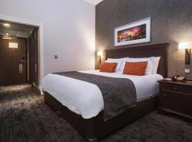 BON Hotel Abuja, hótel í Abuja