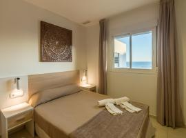 Apartamentos Costa Luz Punta Umbría, hotel u gradu 'Punta Umbria'