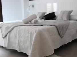 Nest Flats Granada, apartment in Granada