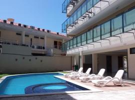 Manawa Beach Flats Prime, hotel in Porto De Galinhas