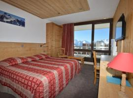 Le Dôme, hotel in L'Alpe-d'Huez