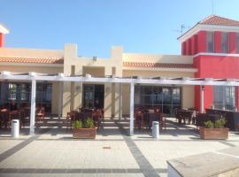 Le Torri, hotel in Santa Marinella