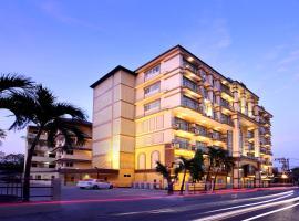 Victoria Nimman Hotel, hotel in Chiang Mai
