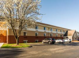 Extended Stay America - Nashville - Brentwood, hotel in Brentwood