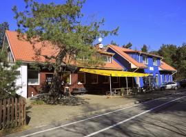 Pakrantė, šeimos būstas mieste Klaipėda