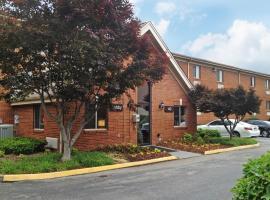 Extended Stay America Suites - Birmingham - Wildwood, hotel in Birmingham