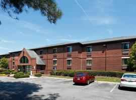 Extended Stay America - Raleigh - Cary - Harrison Ave., hotel near Raleigh-Durham International Airport - RDU, Cary