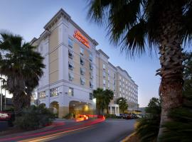 Hampton Inn & Suites Savannah/Midtown, boutique hotel in Savannah