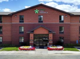 Extended Stay America - Omaha - West, hotel in Omaha