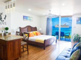 Montego Bay Club Apartments, hotel near Sangster International Airport - MBJ,