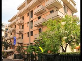 Hotel Miriam, hotel in Sestri Levante