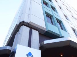 HOTEL MYSTAYS Yokohama, hotel near Yokohama Museum, Yokohama