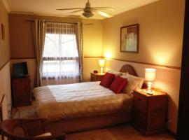 Southern Vales Bed & Breakfast, hotel in McLaren Vale