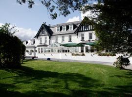 Ilsington Country House Hotel & Spa, hotel with jacuzzis in Ilsington