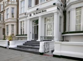 Best Western The Boltons Hotel London Kensington, hotel in London