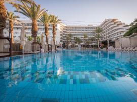Neptune Eilat Hotel, hotel in Eilat