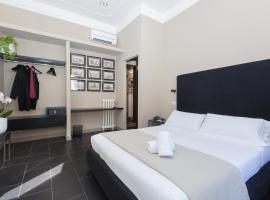 App Condotti Luxury Apartment In Rome, accessible hotel in Rome