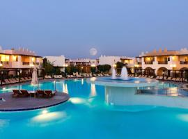 Gaia Palace, hotel with pools in Mastichari