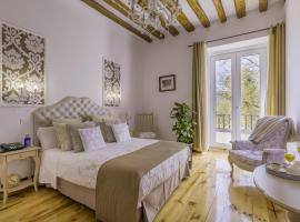 Oriente Palace Apartments, apartment in Madrid