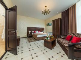 Prestige Hotel, hotel near Gorgippiya Anapa Archeological Museum, Anapa