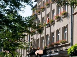 Hotel De La Sure、エヒタナハのホテル
