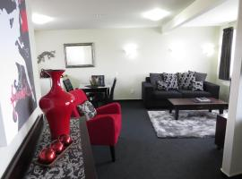 Homestead Villa Motel, hotel in Invercargill