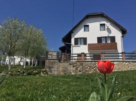 Guest House Aurora, self catering accommodation in Poljanak