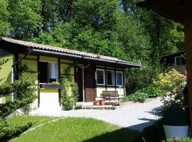 Annis- Romantikhäuschen, Hotel in der Nähe von: Festung Königstein, Königstein (Sächsische Schweiz)