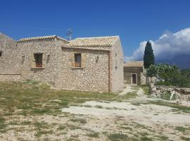 Vecchio Baglio Cofano, hotel in zona Riserva Naturale del Monte Cofano, Custonaci