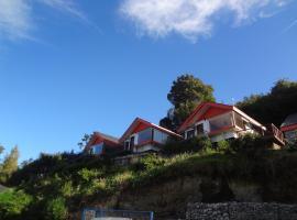 Cabañas del Puerto, apartamento en Puerto Montt