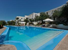 Rodon Hotel, hotel in Chania Town